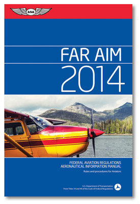 2014 FAR/AIM Book - ASA