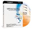 Virtual Test Prep Series Images