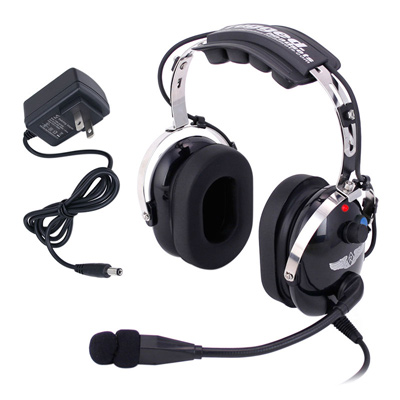 Rugged Air RW-RA900 Headset with Bluetooth
