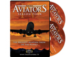 The Aviators TV: Season 4 DVD (Standard or Blu-Ray)