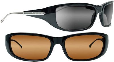 Scheyden Fixed Hybrid Jet-A Sunglasses