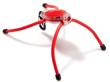 BugLit Flexible Microlight with Red LED