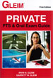 Gleim Private Practical Test Standards and Oral Exam Guide