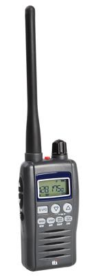 TSC-100RA Airband Scanner