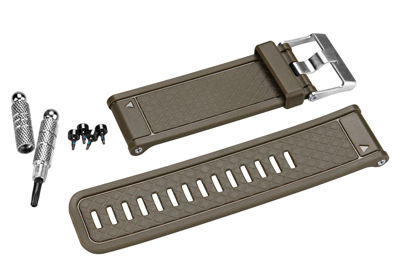 Garmin Olive Green Band for D2 Pilot Watch