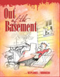 Out of the Basement - A Book of Cartoons by Robrucha