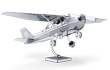 Cessna 172 Skyhawk 3D Laser Cut Model