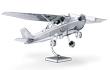 Cessna 172 Skyhawk 3D Laser Cut Model