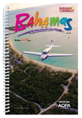 2016 Bahamas Pilot's Guide