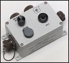 David Clark U3815 Radio Interface Module