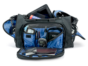 AirClassics Pro Flight Bag