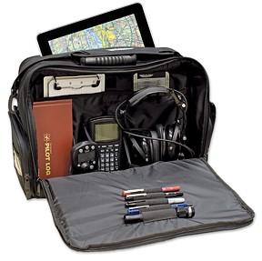 AirClassics Tech Flight Bag