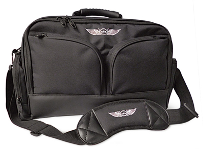 ASA AirClassics Tech Flight Bag