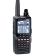 Yaesu FTA-750L NAV-COM Aviation Transceiver with GPS