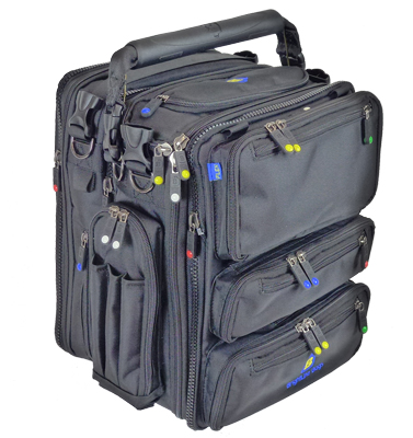 Brightline Bags B7 Flight Pilot Bag