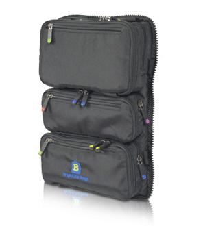 Brightline Bags FLEX Rear Pocket Cap