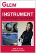 Gleim Instrument Practical Test Standards and Oral Exam Guide
