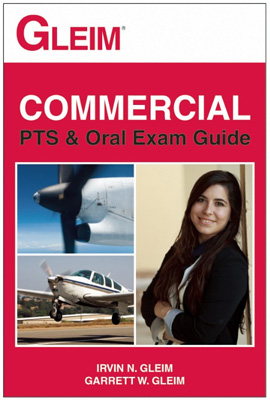Gleim Commercial Practical Test Standards and Oral Exam Guide