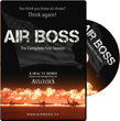 Air Boss - Season 1 DVD