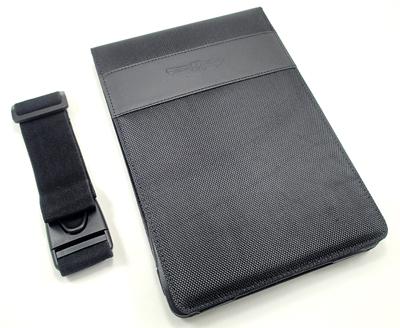 Air Genesis Kneeboard Case for iPad Air