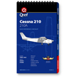 Cessna 210 / 210 A Checklist Qref Book