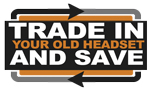 Aviation Headset Trade-In Program