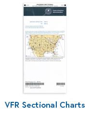 FAA Avation Charts