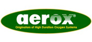 Aerox Aviation Oxygen
