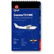 Cessna 210M Turbo Checklist Qref Book