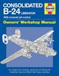 Consolidated B-24 Liberator Manual