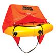 Revere 4 Person Aero Compact Liferaft w/Canopy