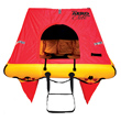 Revere 4 Person Aero Elite Liferaft