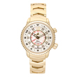 Abingdon Elise Ladies Zulu Time Watch - Egyptian Gold