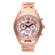 Abingdon Katherine Aviator Watch - Rose Gold