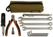 CruzTOOLS SPEEDKIT Aero Tool Kit