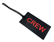 Crew Tag with Contact Card - Ultra Thin