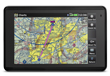 Garmin aera 660 Portable Aviation GPS (North America)