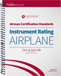 Airman Certification Standards: Instrument Rating Airplane