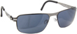 Vedalo Aviano - Stritanium Gunmetal Frame with Smoke Lens