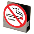 Celeste Flight Fresh Deodorant Disc No Smoking Bracket