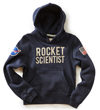Kids NASA Rocket Scientist Hoodie