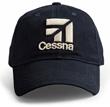 Cessna 3D Logo Cap