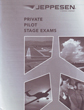 Jeppesen Private Pilot Exam Package