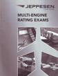 Jeppesen Multi-Engine Exam Package