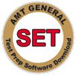 Gleim AMT Test Prep Software - General, Airframe, Powerplant Bundle