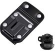 Icom MB-96N Swivel Belt Hanger for IC-A25, IC-A16