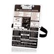 APR Compact Flight Organizer Kneeboard - IFR
