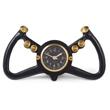 WWII USAF Yoke Table Clock - Black