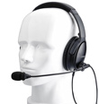 Consumer Stereo Headset to Aviation Converter