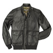 Cockpit Lightweight A-2 Pilot Flight Jacket (black)